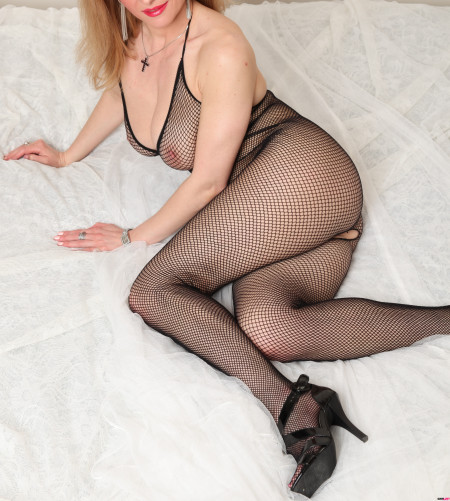 AdriannaFoxy