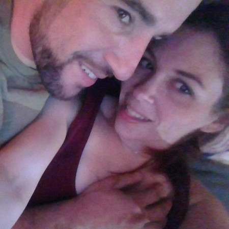 Jenna and Peter Dangle
