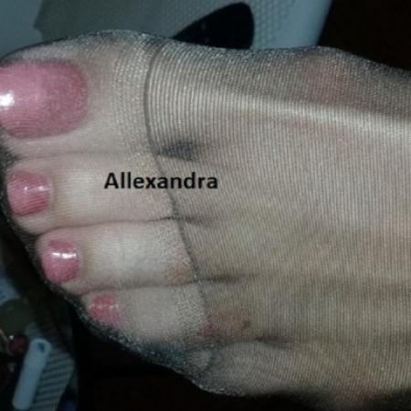 Allexandra Caly