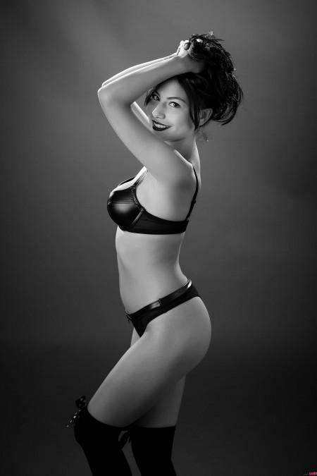 Liz Khalifa